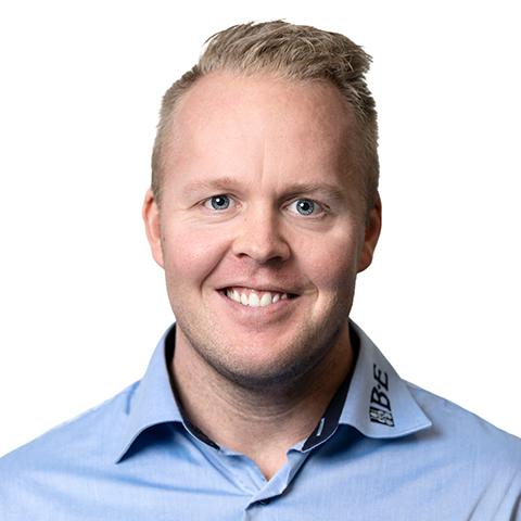 Nicolaj Rydahl Hansen