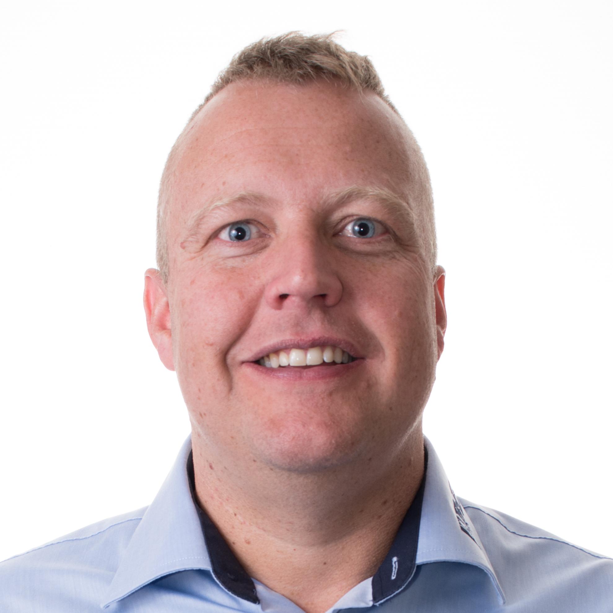 Søren P. Pedersen