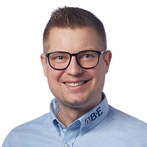 Brian Bank Christensen